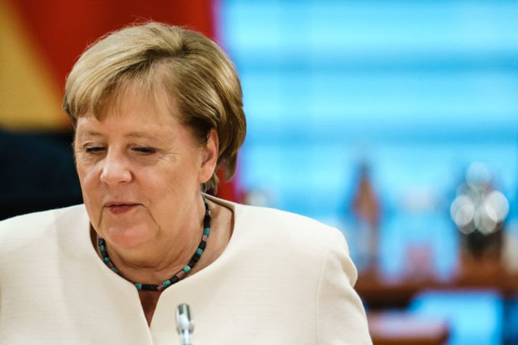 Tough few months ahead with coronavirus, warns Merkel