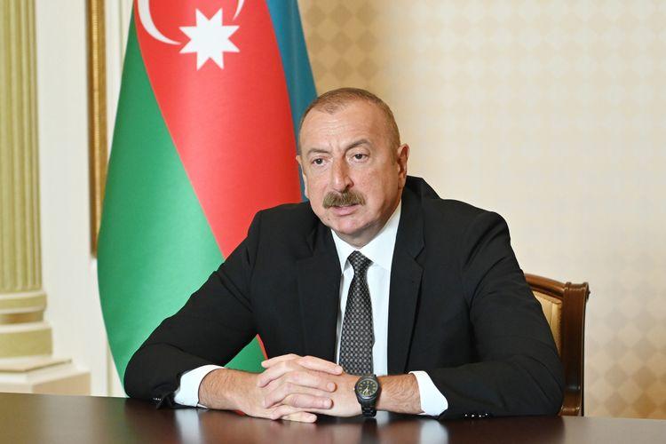 """Prezident İlham Əliyev: """"Azərbaycanda pambıqçılıq sahəsini demək olar ki, dirçəltmişik"""""""