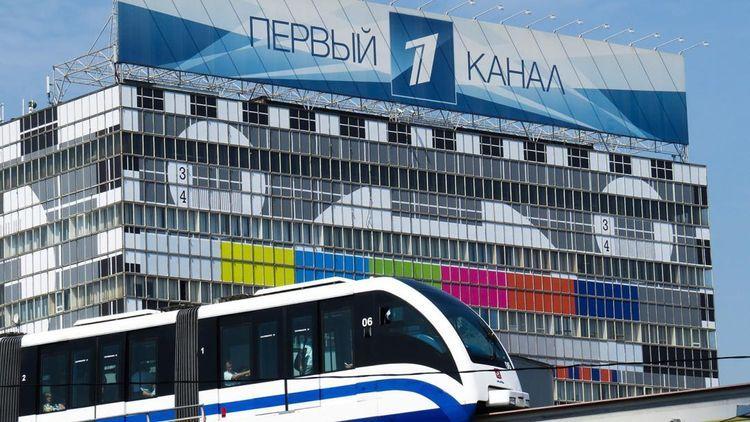 Российский «Первый канал» в своем амплуа в антиазербайджанской пропаганде