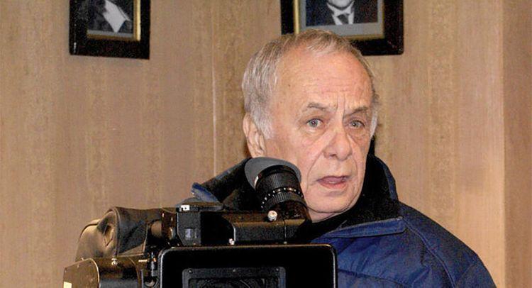 Rejissor Eldar Quliyev xəstəxanaya yerləşdirilib