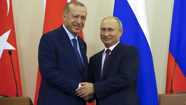 Путин и Эрдоган обсудили урегулирование в Нагорном Карабахе