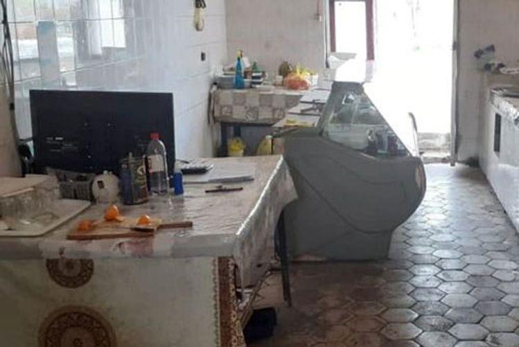 AQTA: Qanunsuz fəaliyyət göstərən restoranın fəaliyyəti məhdudlaşdırılıb