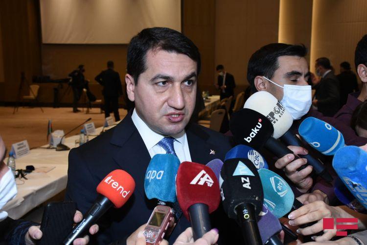 Türk Şurası çərçivəsində Media Koordinasiya Komitəsi yaradıla bilər