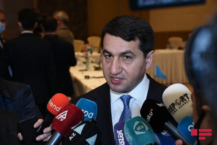 Türk Şurası ölkələrinə aid xəbərlərin illik monitorinqi aparılacaq