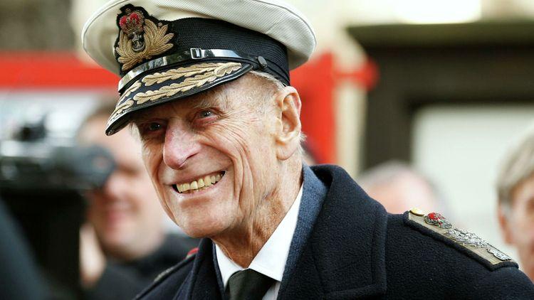 Британские СМИ рассказали о последних днях принца Филиппа