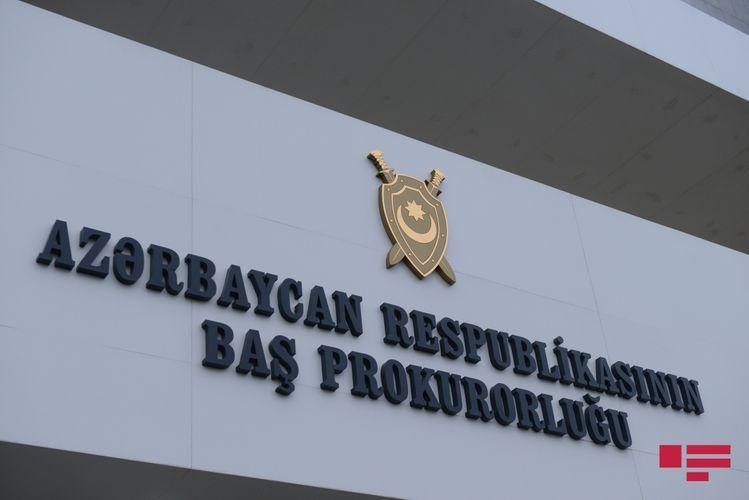 Возбуждено уголовное дело в связи со смертью рабочего на каменном карьере в Баку