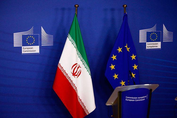 ЕС продлил санкции против Ирана