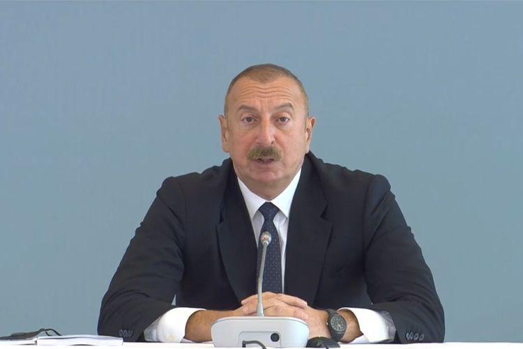 Президент принял участие в конференции «Новый взгляд на Южный Кавказ: Постконфликтное развитие и сотрудничество» в ADA - <span class='red_color'>ОБНОВЛЕНО</span> - <span class='red_color'>ВИДЕО</span>