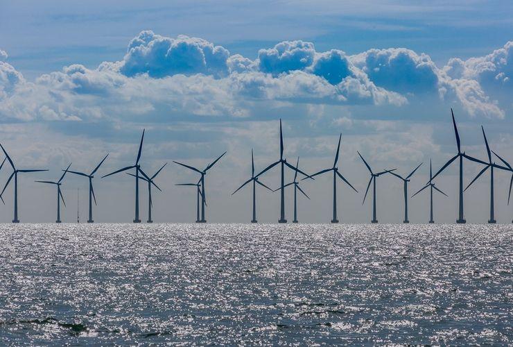Külək enerjisinə ən çox investisiya yatıran Avropa ölkələrinin reytinqi - <span class=