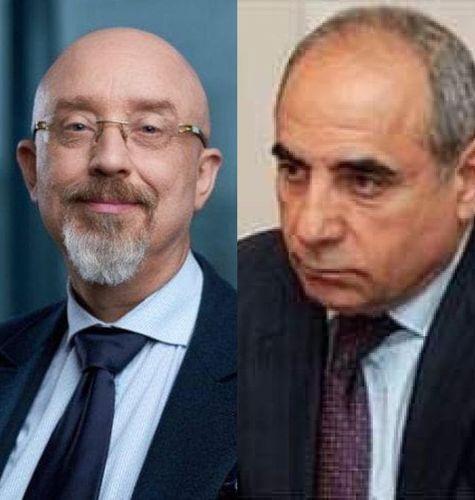 Ягуб Эюбов: Позиция официального Баку по вопросу территориальной целостности Украины остается неизменной