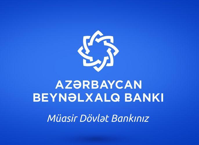 """""""Moody's"""" Azərbaycan Beynəlxalq Bankının reytinqini yüksəldib"""