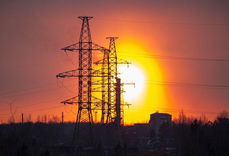 Azərbaycan martda elektrik enerjisinin istehsalını artırıb