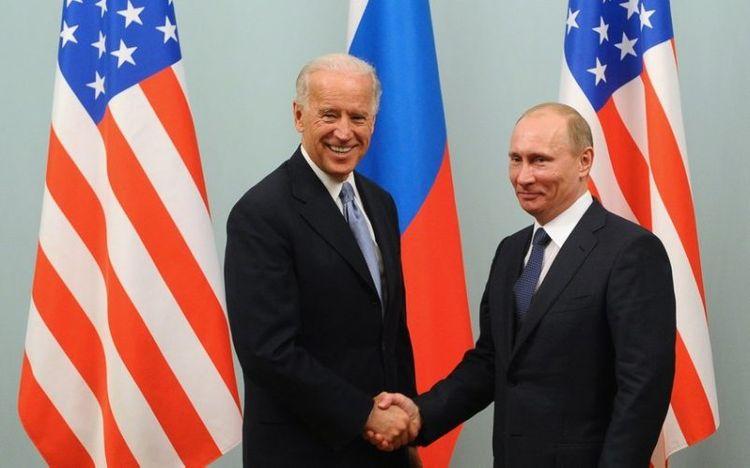 Kreml: Putin-Bayden görüşü ABŞ-ın gələcək addımları nəzərə alınmaqla mümkün olacaq