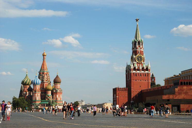 Moskvada apreldə son 59 ilin rekord temperaturu qeydə alınıb