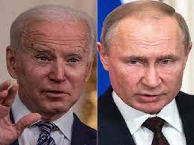 Putin-Biden summit proposal being considered, Kremlin says