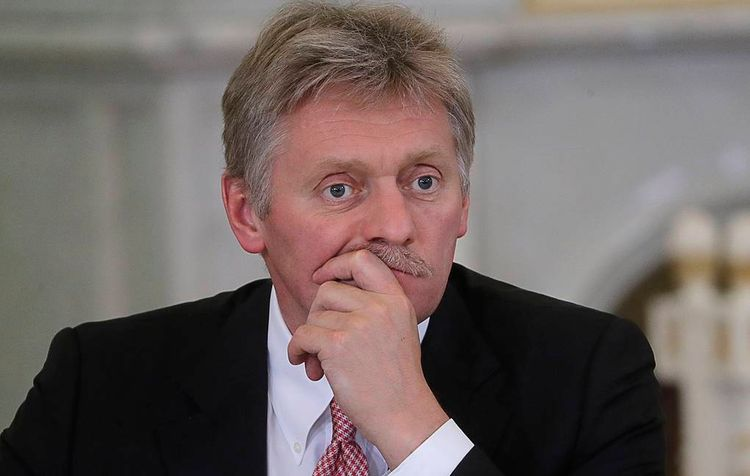 More US sanctions would indicate discrepancy between words and actions, says Peskov