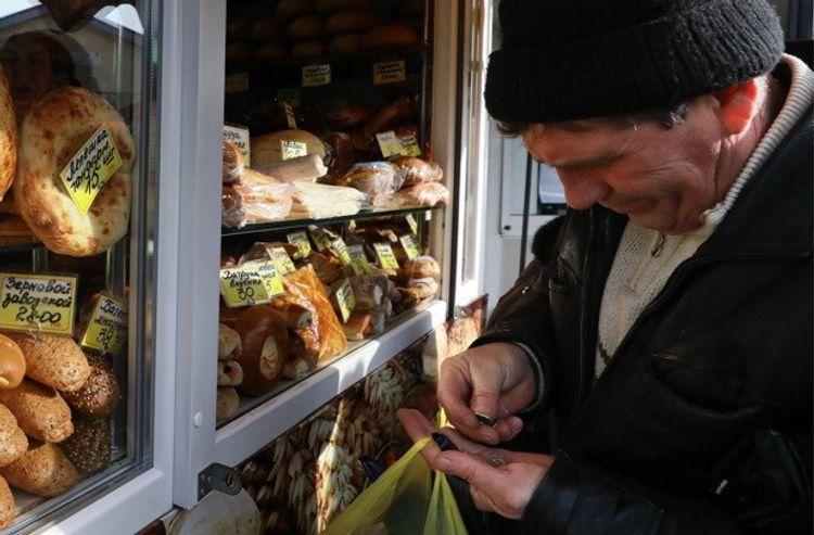 Rosstat declares decrease in poverty in Russia