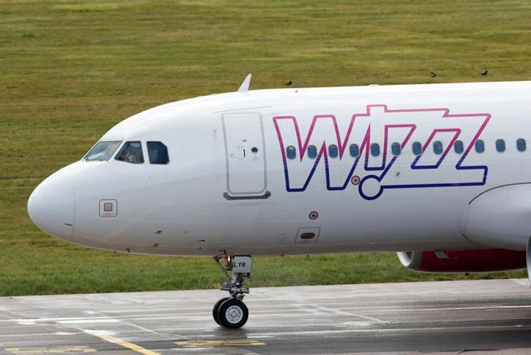 Wizz Air forecasts gradual flying recovery into late summer