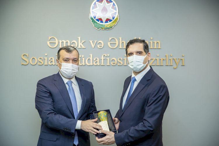 Сотрудничество с Турцией в социальной сфере будет еще более расширено