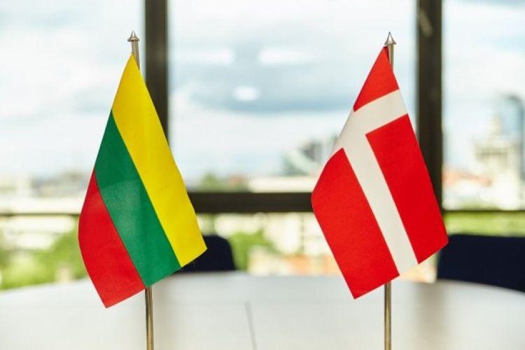 """Litva Danimarkanın istifadə etmədiyi """"AstraZeneca"""" peyvəndinin ölkəyə gətirilməsi üçün müraciət edib"""