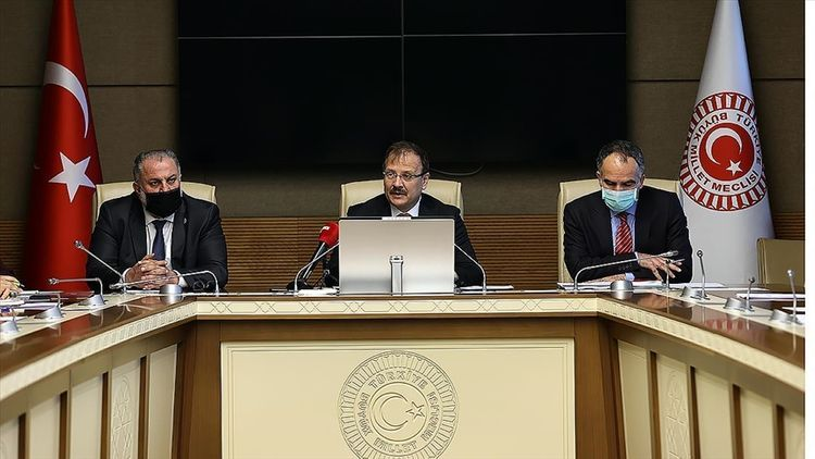 Комиссия турецкого парламента приняла отчет: Армения совершила военное преступление