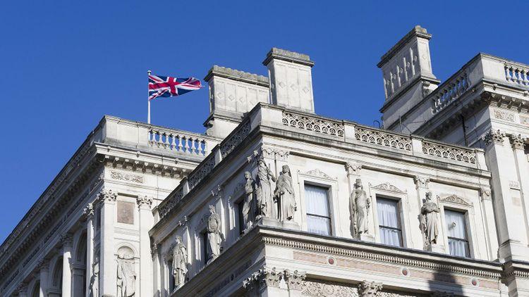 МИД Британии вызвал посла России