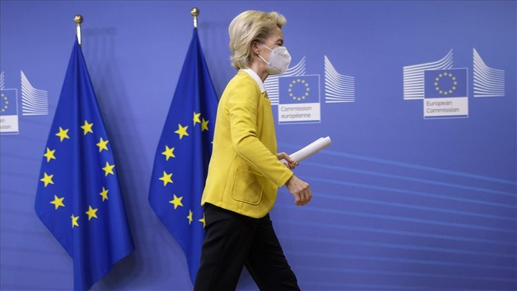 EU Commission faces diplomatic controversy with Ukraine