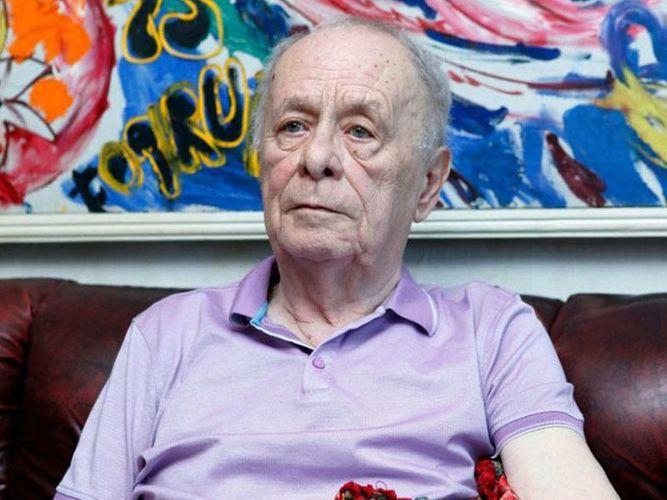 Скончался народный артист Эльдар Гулиев