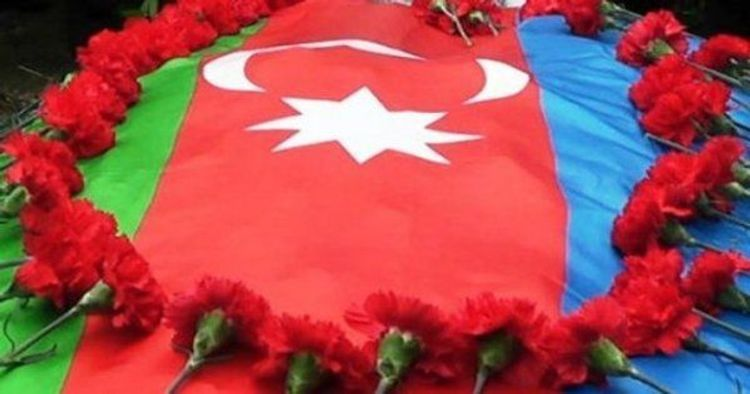 MN: Azərbaycan Ordusunun minaya düşən hərbçisi şəhid olub