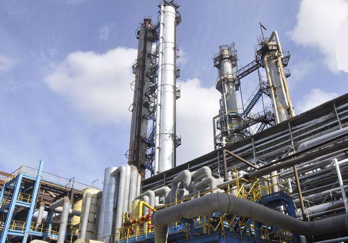 Azərbaycan neft məhsullarının istehsalını 13% azaldıb