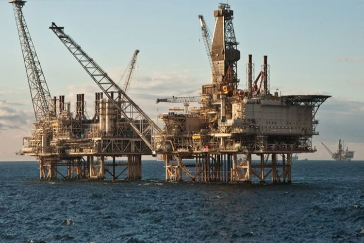 Azerbaijan reduced commercial oil production, increased gas production