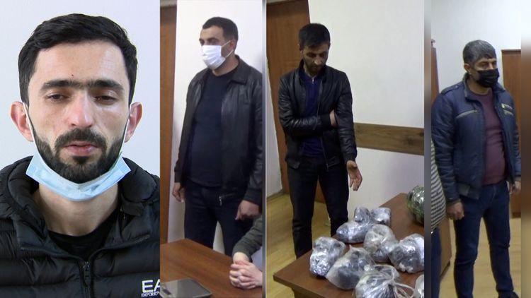 Полиция изъяла из оборота 68 кг наркотиков - <span class=