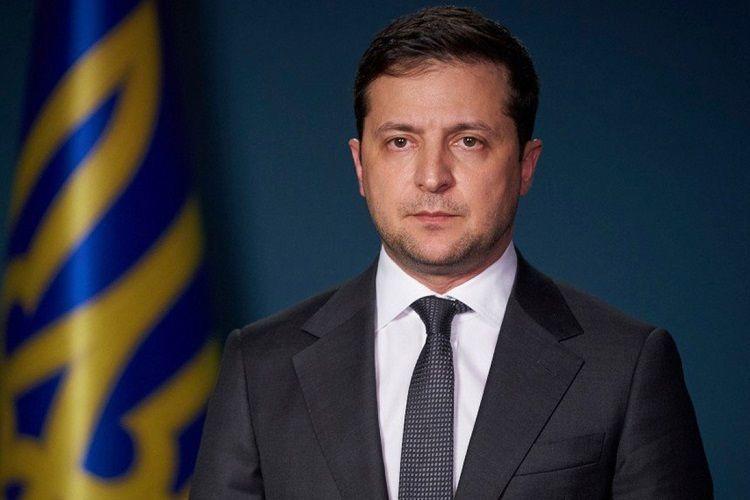 """Zelenski: """"Ukrayna özünü Aİ və NATO-da qonaq kimi hiss edə bilməz"""""""