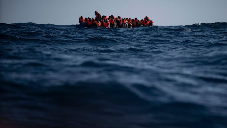At least 21 African migrants die as boat sinks off Tunisia