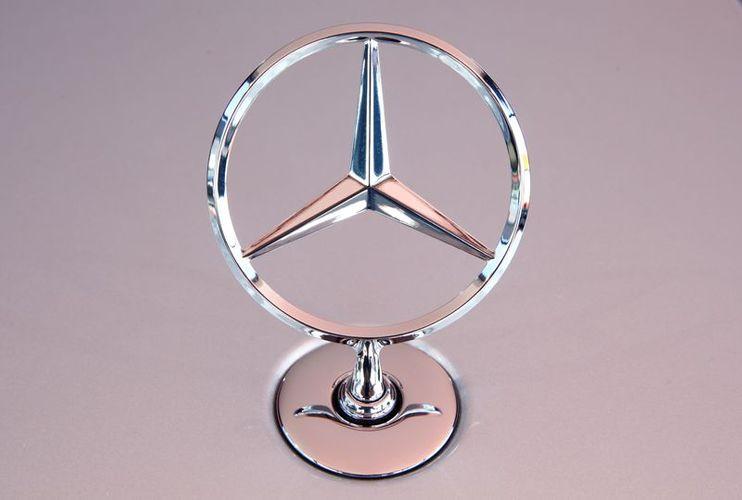 Mercedes sales in China help accelerate Daimler profit
