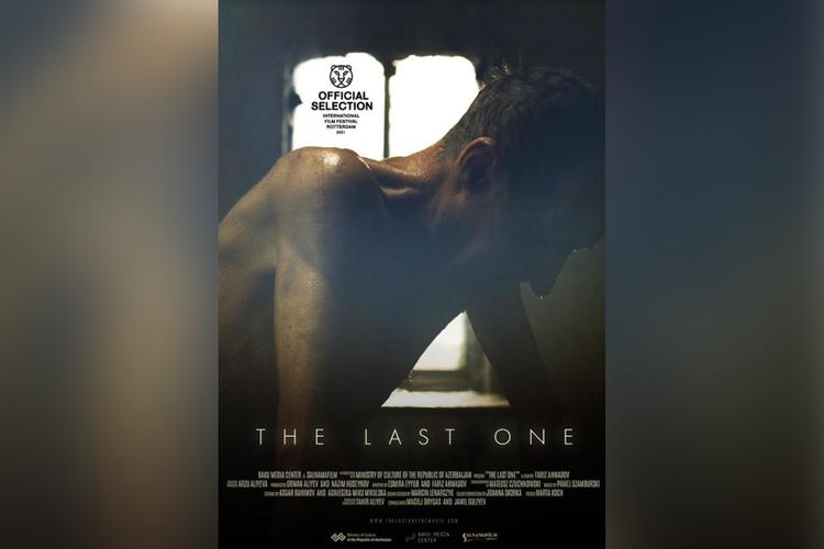 """""""Sonuncu"""" filmi Rotterdam Beynəlxalq Film Festivalında iştirak edəcək"""