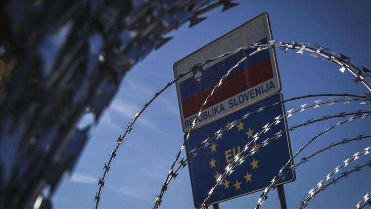 Slovenian leader rejects change to W. Balkans borders