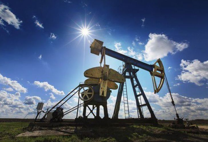 Azerbaijani oil prices increased by 5% during the week