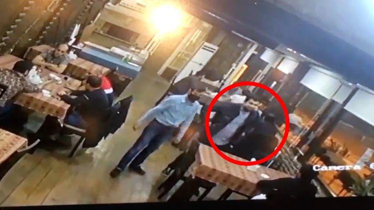 Bakıda kafeyə gedən COVID-19 xəstəsi barədə cinayət işi açılıb