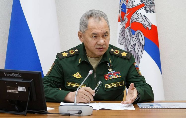 Shoigu: UN has not responded to our offer to participate in demining Karabakh