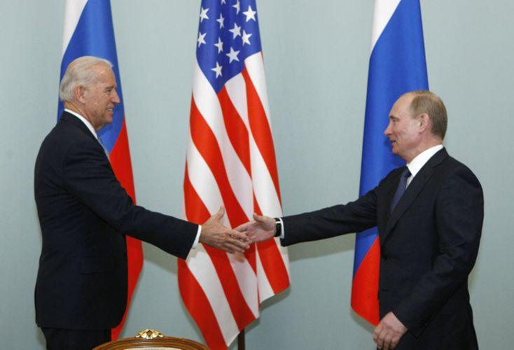 Austrian leader says it will be 'great honor' to host Putin-Biden summit