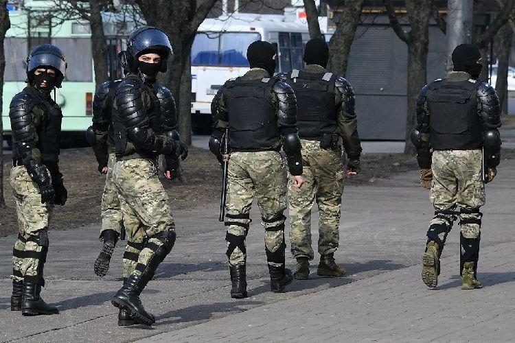 Lukashenko reveals group that plotted to assassinate him taken in custody