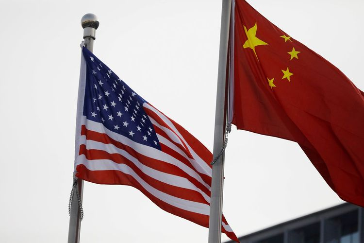 China, U.S. agree on need for stronger climate action commitments - statement