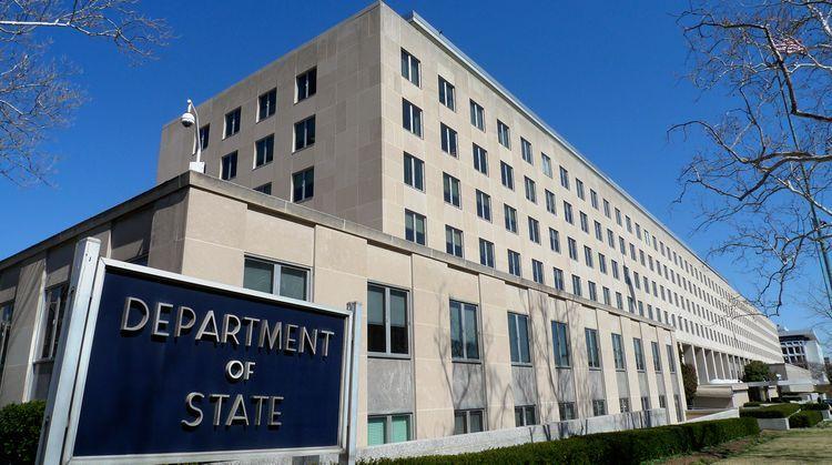 Dövlət Departamenti ABŞ-ın Belarusda çevrilişə cəhdlə bağlı yayılan məlumatlara münasibət bildirib