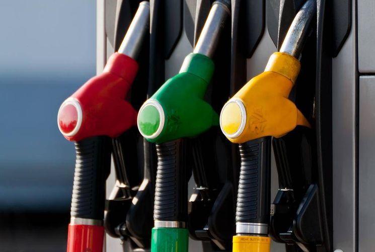 Azərbaycan benzin istehsalını azaldıb - <span class=