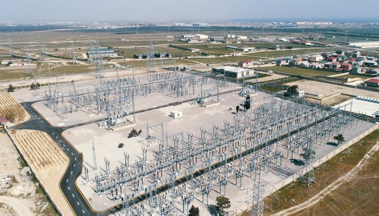 """President Ilham Aliyev inaugurated newly renovated """"Hovsan"""" and """"Mashtagha"""" substations - <span class='red_color'>UPDATED</span>"""
