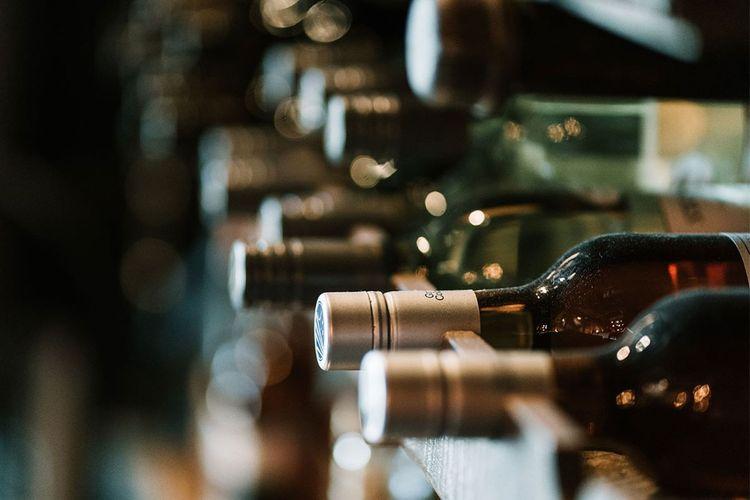 Azərbaycan alkoqollu içkilərin ixracını 21% azaldıb