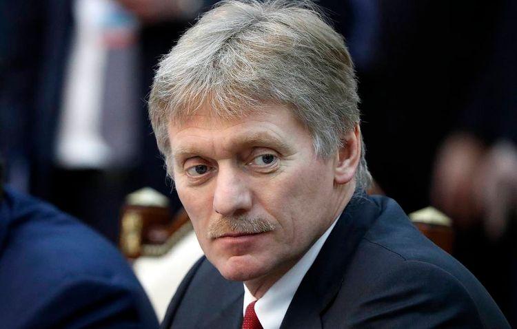 Песков: Кремль «никак не воспринял» угрозы США о последствиях в случае смерти Навального