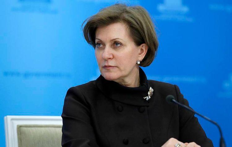 Watchdog chief highlights Russia's stabilizing coronavirus situation