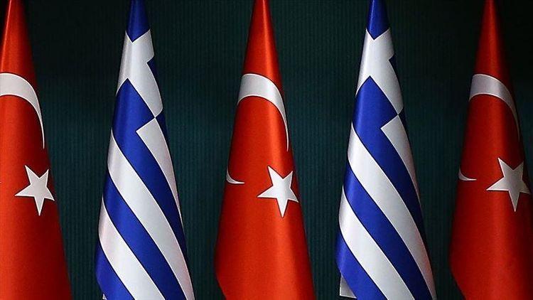 Meeting to be held between Turkish and Greek Defense Ministries